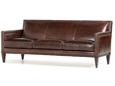 hancock and moore living room ellie sofa 4957 malouf furniture greenwood greenwood ms. Black Bedroom Furniture Sets. Home Design Ideas