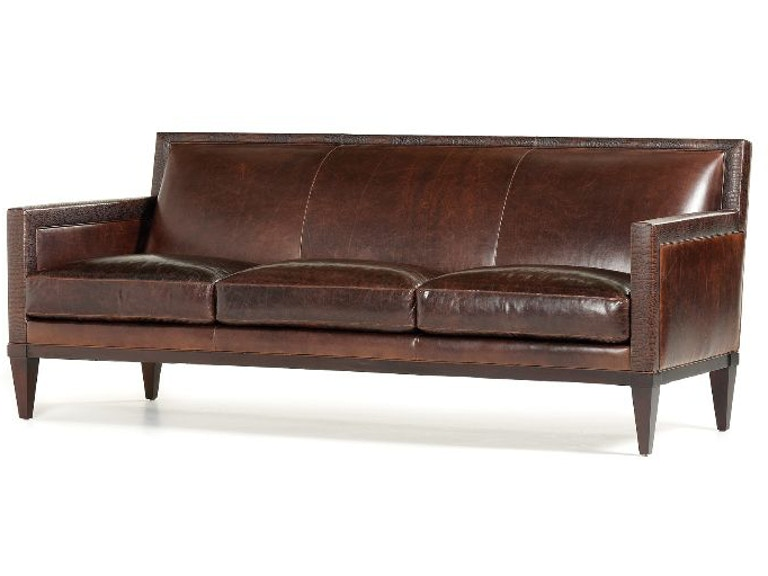 Hancock And Moore Living Room Ellie Sofa 4957 Toms Price