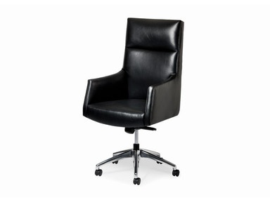 Hancock and Moore Forum Swivel Tilt Pneumatic Lift Chair 5278ST-PL