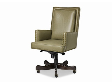Hancock and Moore Amato Swivel Tilt Pneumatic Lift Chair 5577ST-PL
