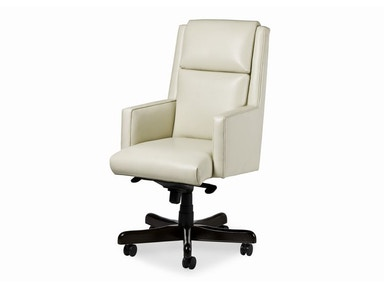 Hancock and Moore Tomas Swivel Tilt Pneumatic Lift Chair 5578ST-PL
