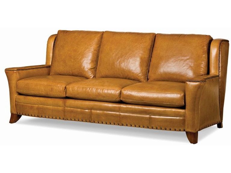 Hancock and Moore Martini Sofa 5736-3