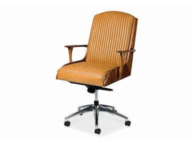 Hancock and Moore Sebring Swivel Tilt Pneumatic Lift Chair 5738ST-PL