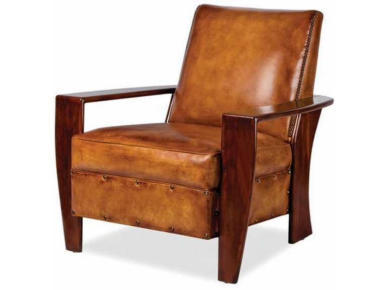 Hancock and Moore Living Room Adirondack Chair 5783-1 - Toms-Price