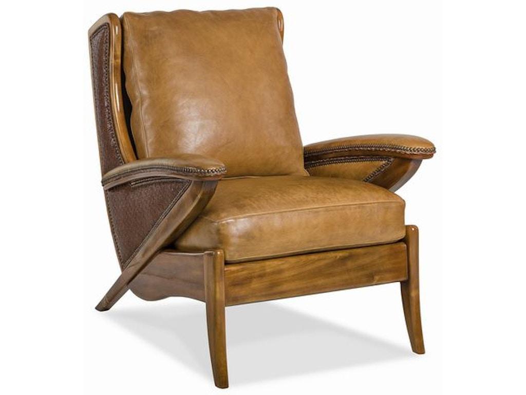 Brilliant Hancock And Moore Living Room Boomerang Chair And Ottoman Han59101 Walter E Smithe Furniture Design Creativecarmelina Interior Chair Design Creativecarmelinacom