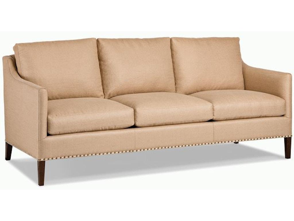 Smithfield sofa 5914 3 for Walter e smithe living room furniture