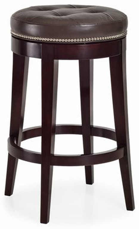 Phenomenal Hancock And Moore Bar And Game Room Finn Swivel Bar Stool Gmtry Best Dining Table And Chair Ideas Images Gmtryco