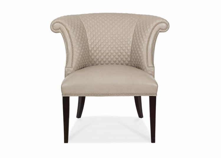 Hancock And Moore Kyra Quilted Chair 6025 Q