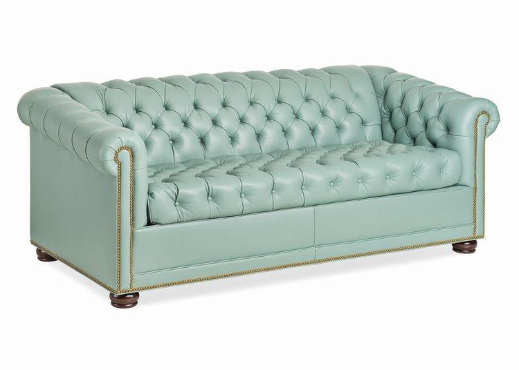 - Chesterfield Sleep Sofa 6172