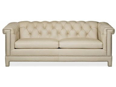 Han Moore Harper Tufted Sofa