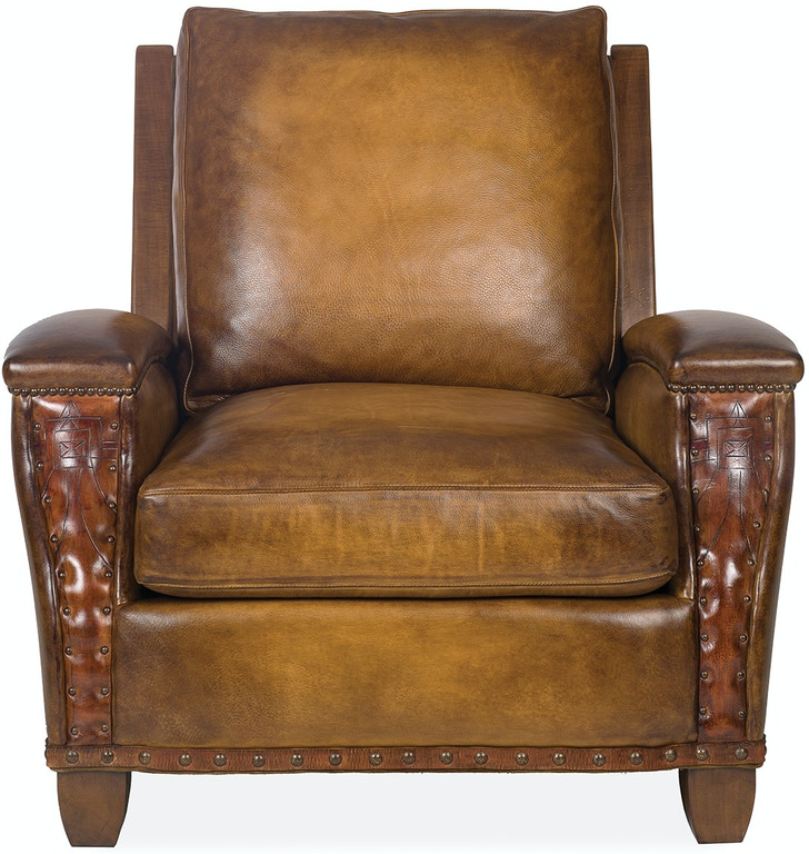 Moore Living Room Santa Fe Chair