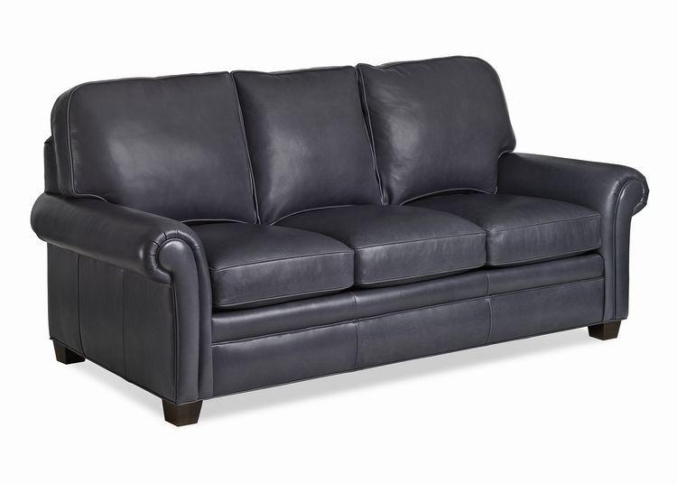 Hancock And Moore Living Room City Sleep Sofa 6840 Gorman S
