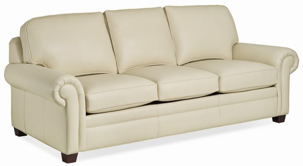 Hancock and Moore Living Room City Sleep Sofa 6844 - Good ...