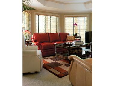 Hancock And Moore Living Room City Sleep Sofa 6844 Eller
