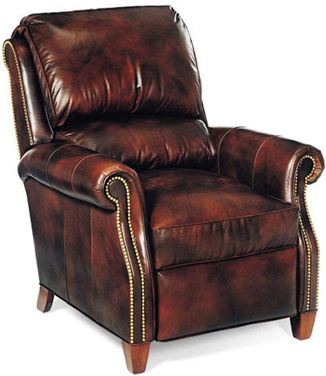 Patio Furniture Repair St Louis: Hancock & Moore Living Room Miller Bustle Back Lounger