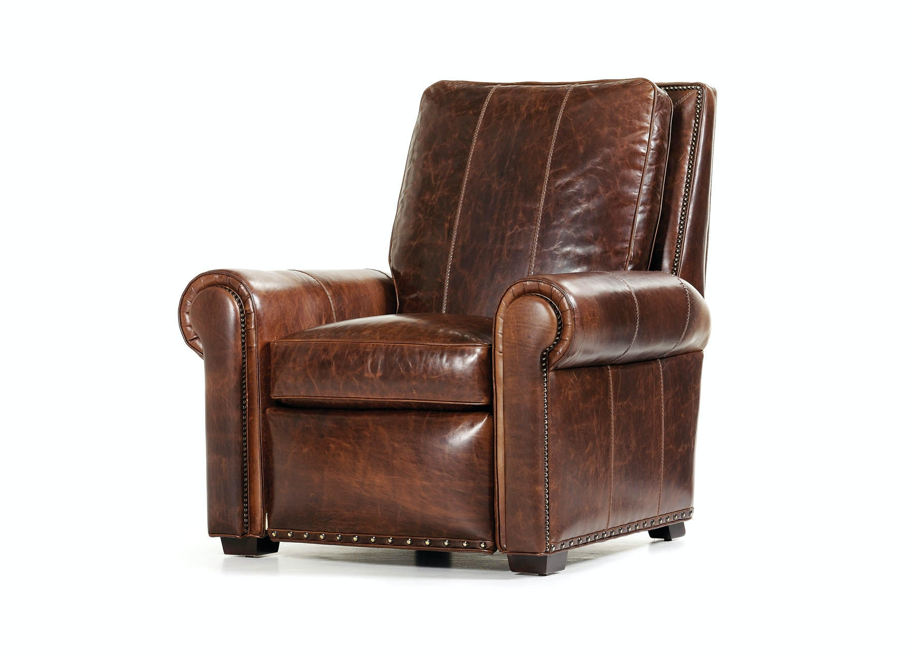 Hancock And Moore Blackhawk Power Lounger With Battery At Goodu0027s Furniture