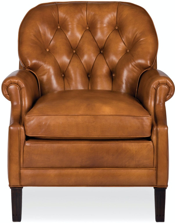 Hancock Amp Moore Living Room Richmond Chair No Casters 8102