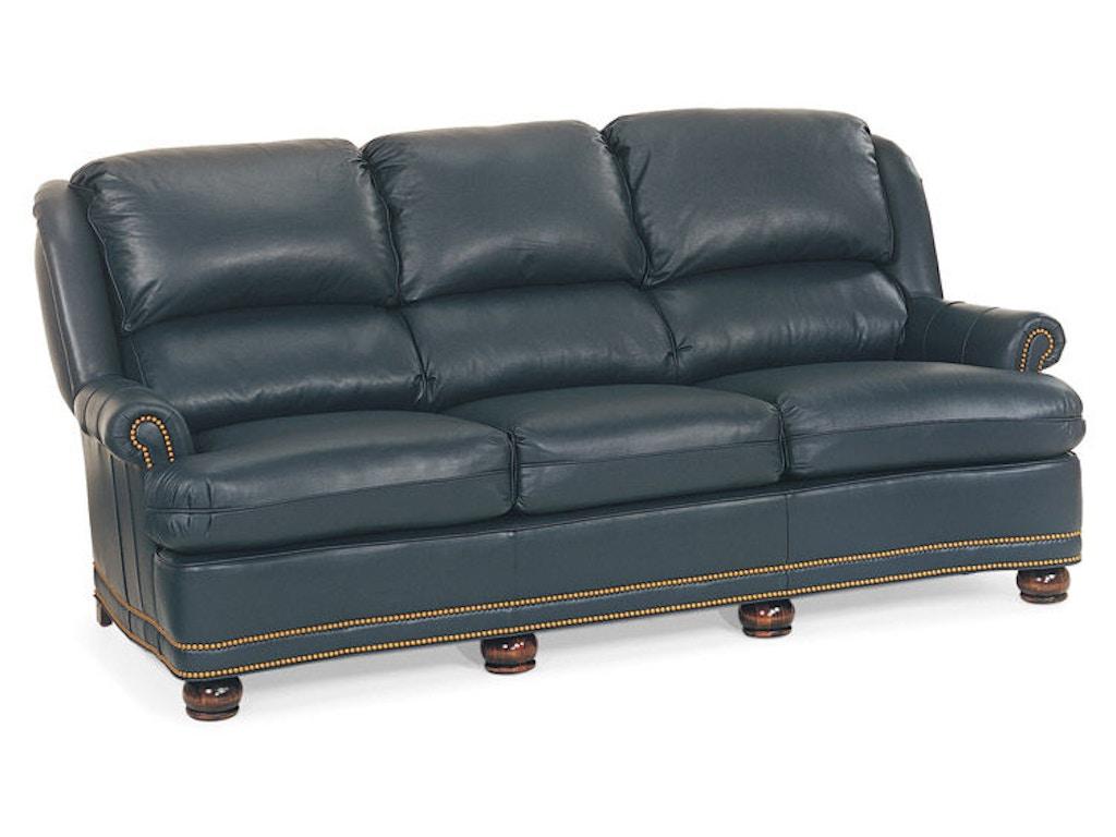 hancock and moore living room austin high back sofa 8138nb hickory furniture mart hickory nc. Black Bedroom Furniture Sets. Home Design Ideas