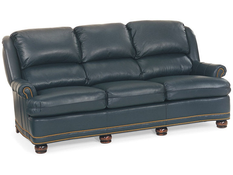 Han Moore Austin High Back Sofa 8138nb