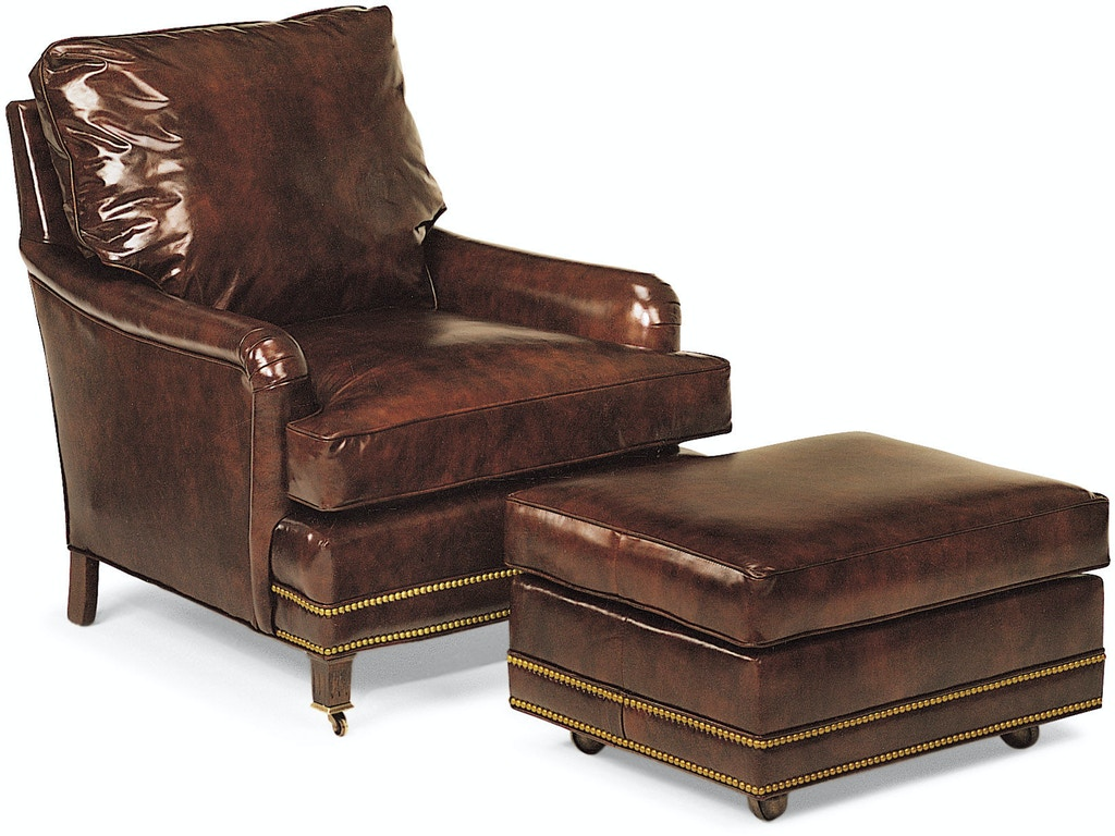 Hancock And Moore Living Room Bishop Reading Chair 8587