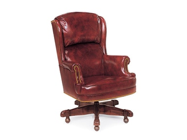 Hancock and Moore Randolph Swivel-tilt Chair 8605ST