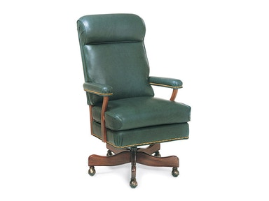 Hancock and Moore Runyon Swivel-tilt Chair 9029ST