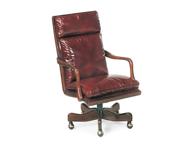 Hancock and Moore Noland Swivel Tilt Chair 9090ST