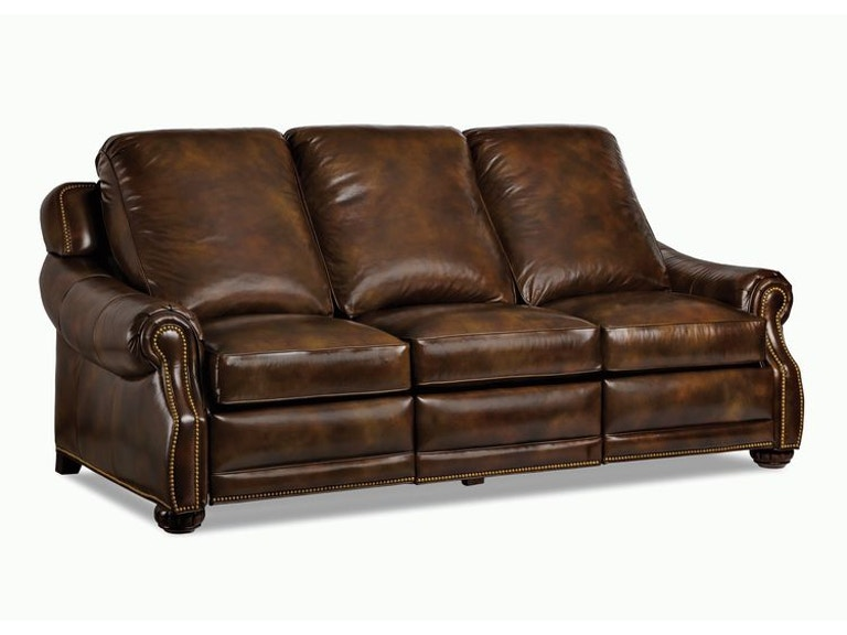 Han Moore Journey Recline Sofa With Battery 9110 30 Prb