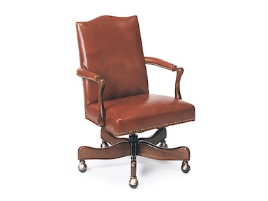 Hancock and Moore Graham Swivel-tilt Chair 9116ST