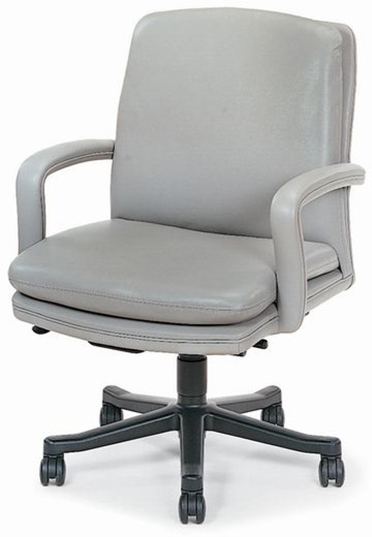 Sensational Hancock And Moore Home Office Marquis Low Back Open Arm Gamerscity Chair Design For Home Gamerscityorg