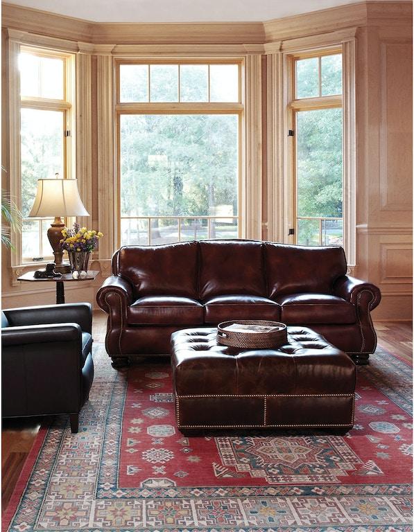 Hancock And Moore Living Room September Sofa 9749 Gorman