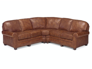Hancock and Moore City Sectional 9839 Sectional