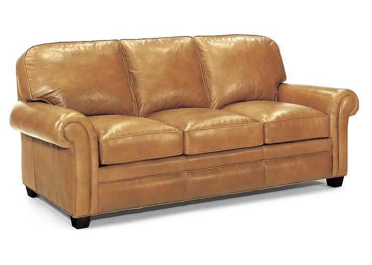Merveilleux Hancock And Moore City Sofa 9840 From Walter E. Smithe Furniture + Design