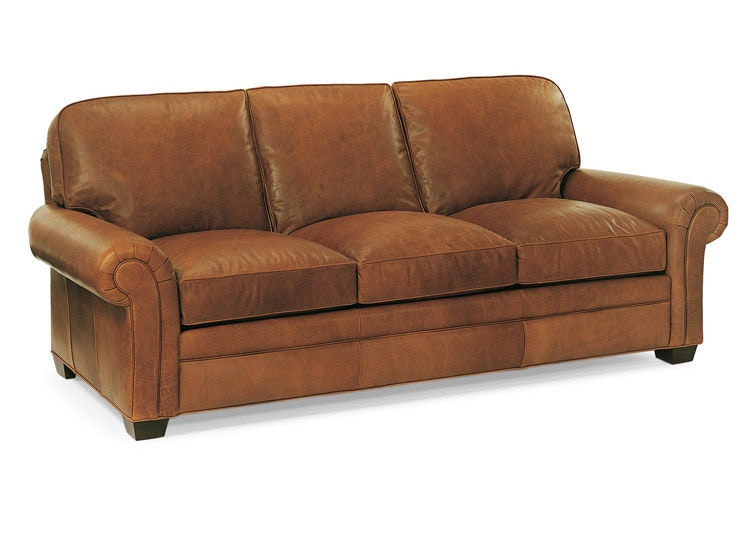 Hancock And Moore City Sofa 9844