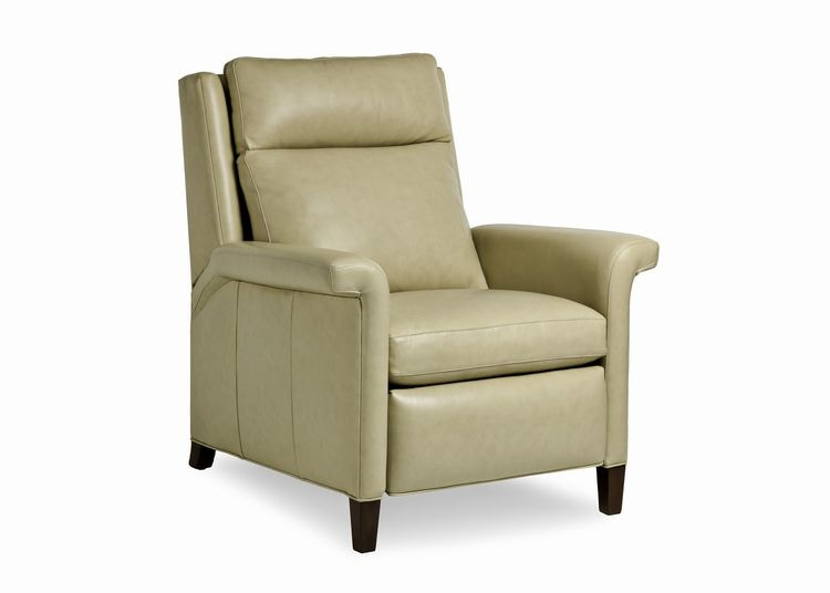 Charming Hancock And Moore Living Room Ghent Recliner NC7000 At Spears Furniture