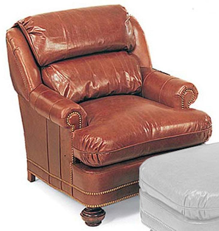 Leathercraft Furniture Living Room Blayne Chair 1042