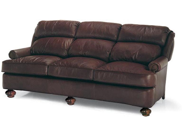 Leathercraft Furniture Bradley Sofa 1050