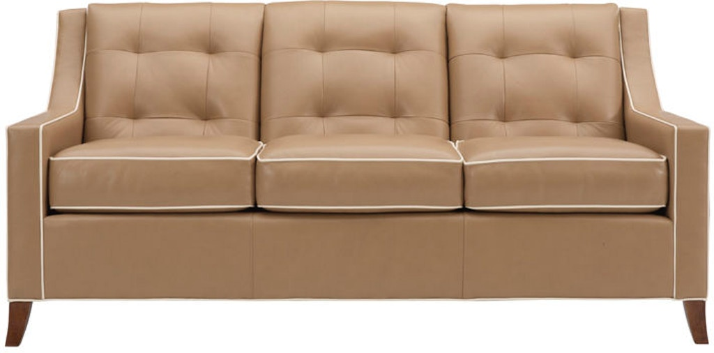 Leathercraft Furniture Living Room Gatsby Sofa 110 Douds