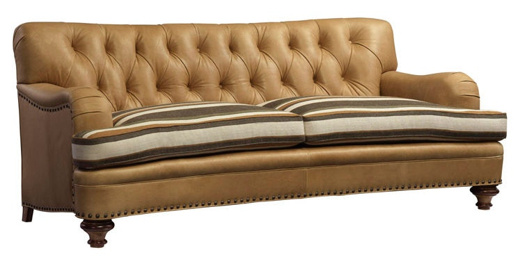 Leathercraft Furniture Chatsworth Sofa 1170 18