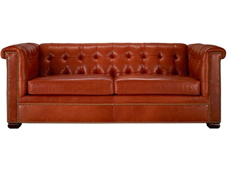 Prime Leathercraft Furniture Living Room Claridge Tufted Sofa 1280 Evergreenethics Interior Chair Design Evergreenethicsorg