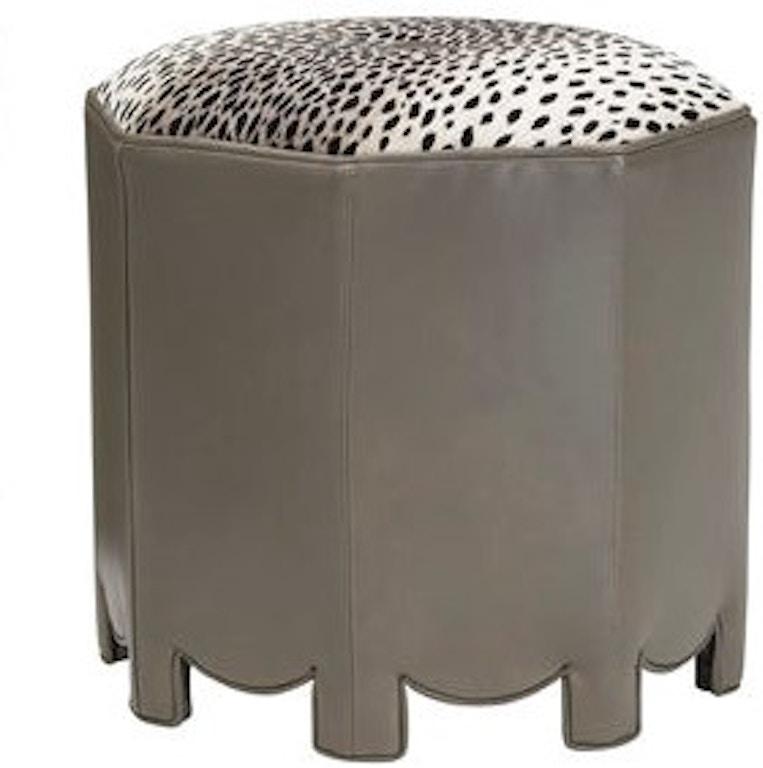 Awesome Leathercraft Furniture Living Room Aldorah Ottoman 1313 Cjindustries Chair Design For Home Cjindustriesco