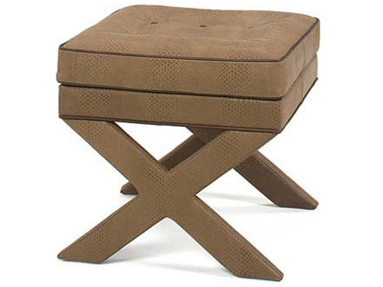 Groovy Leathercraft Furniture Living Room Mccarthy Ottoman 133 Cjindustries Chair Design For Home Cjindustriesco