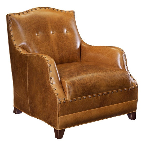 Leathercraft Furniture Soho Chair 1652