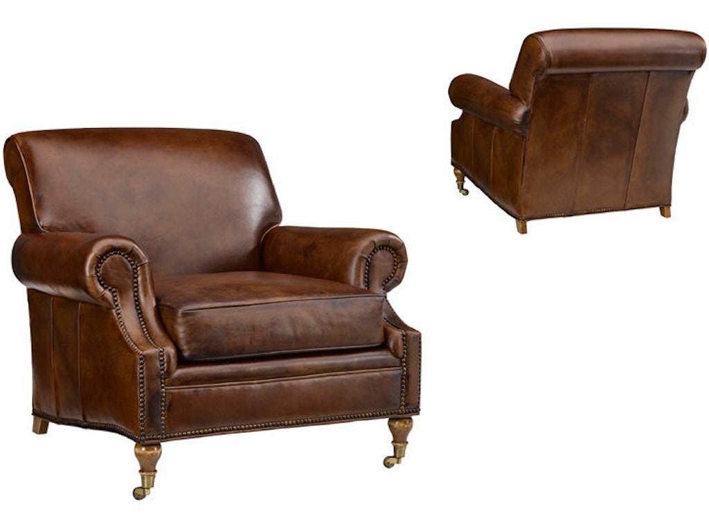 Fine Leathercraft Furniture Living Room Springhouse Chair 1802 Evergreenethics Interior Chair Design Evergreenethicsorg