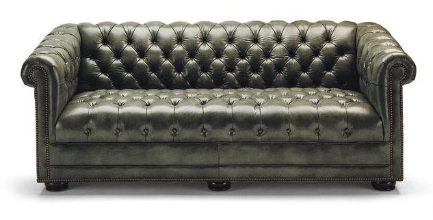 Leathercraft Furniture At Greenbaum Interiors