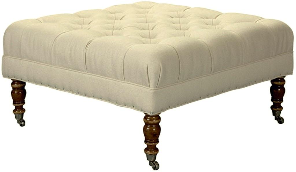 Super Leathercraft Furniture Living Room Sutton Cocktail Ottoman Cjindustries Chair Design For Home Cjindustriesco
