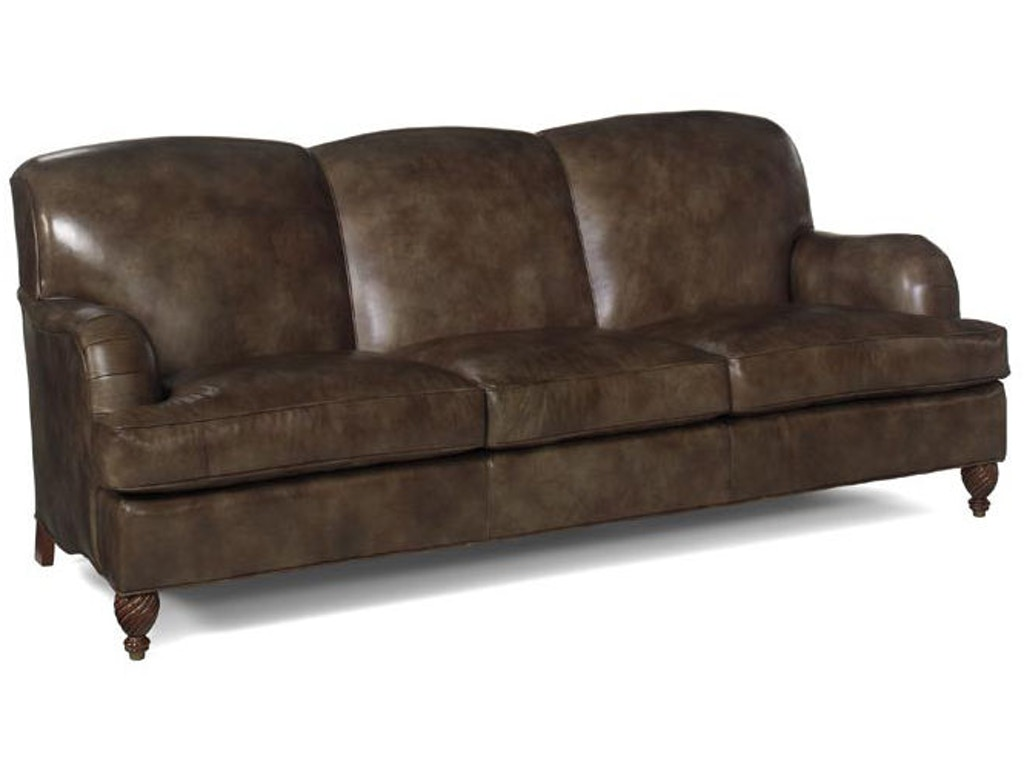 Leathercraft Furniture Living Room Pearce Sofa 2380 88 R W Design Exchange Cumming Ga And