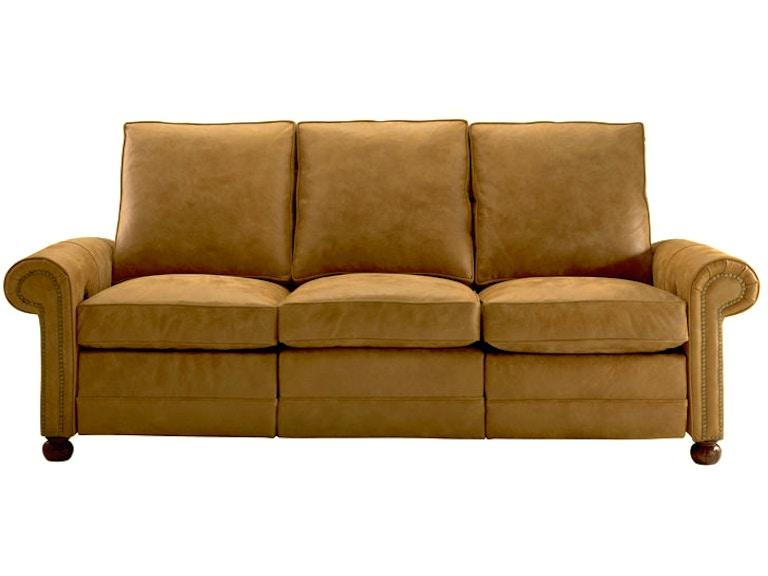 Leathercraft Furniture Austin Reclining Sofa 2520rec2