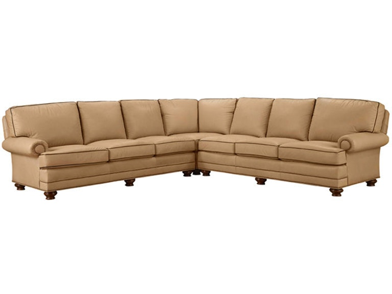 Remarkable Leathercraft Furniture Living Room Garland Sectional 2560 Evergreenethics Interior Chair Design Evergreenethicsorg
