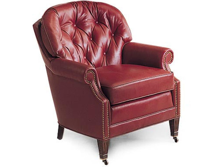 Leathercraft Furniture Living Room Kirkland Lounge Chair 292 19